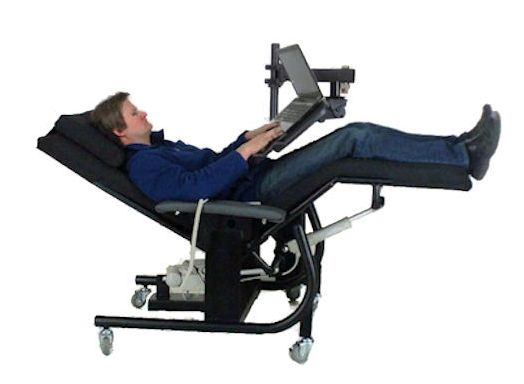 Zero Gravity Recliner Chair 1b. Product Code ZGC-1b. Price $3195. Video and Specifications  sc 1 st  ErgoQuest & Zero Gravity Chairs islam-shia.org