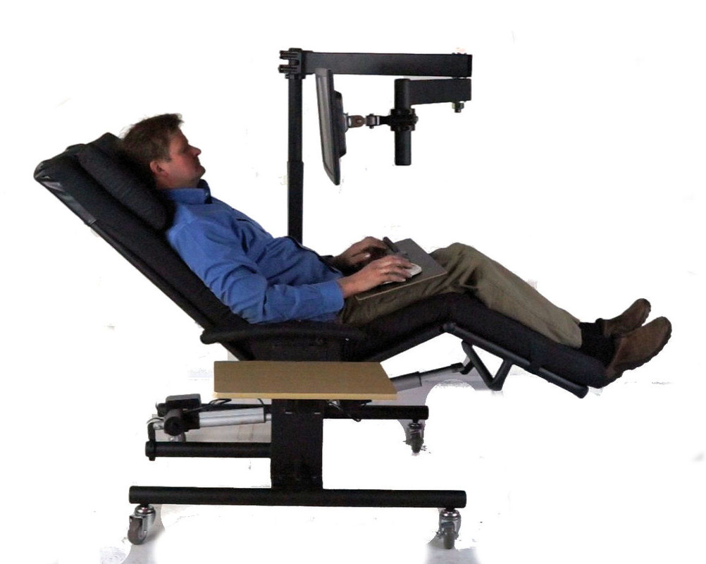 Ergoquest zero gravity chairs and workstations - Ergoquest Zero Gravity Chairs And Workstations 34